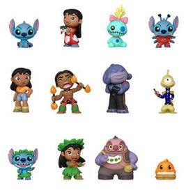 Figurine en Vinyle Lilo and Stitch par Funko POP! Mystery Minis