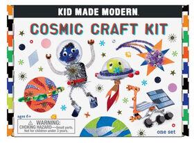 Cosmic Craft Kit - English Edition