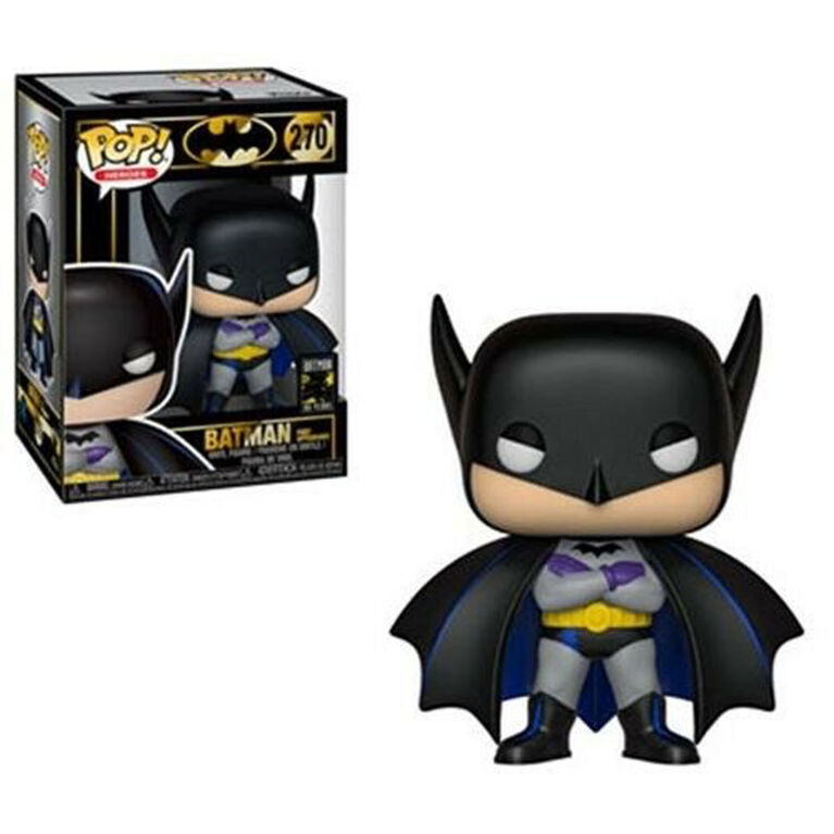 Funko POP! Heroes: DC - Batman Vinyl Figure