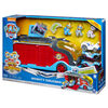 PAW Patrol Mighty Cruiser with 3 Vehicles and Sounds  051780