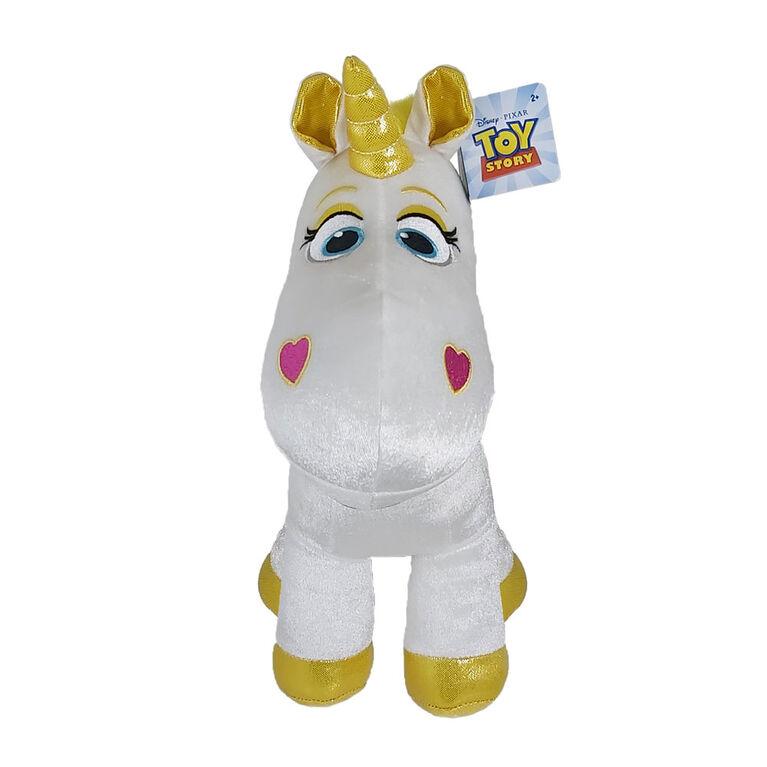 Toy Story - Histoire Des Jouets - Buttercup - Peluche moyenne