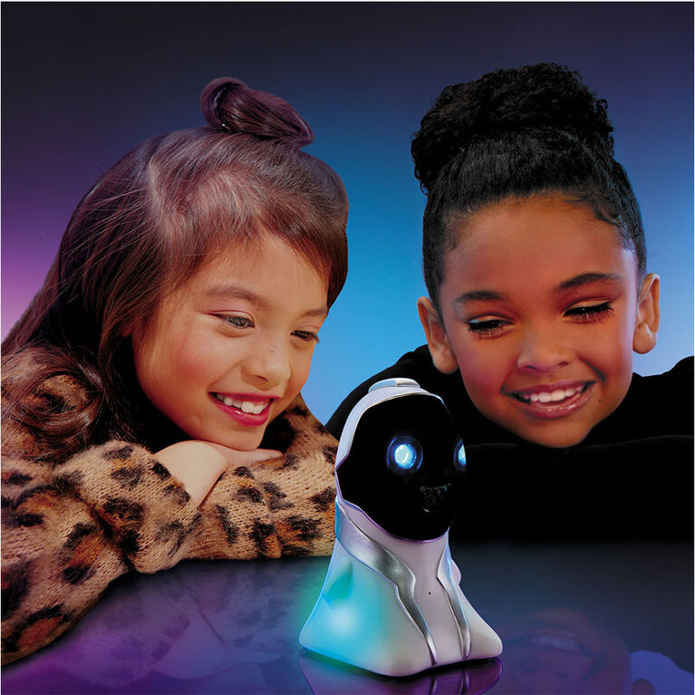 Tobi Friends Interactive Electronic Voice-Activated Toy with Lights & Sounds for Kids - Beeper