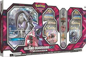 "Pokémon - Island Guardians GX Premium Pin Collection - Toys""R""Us Exclusive - R Exclusive"