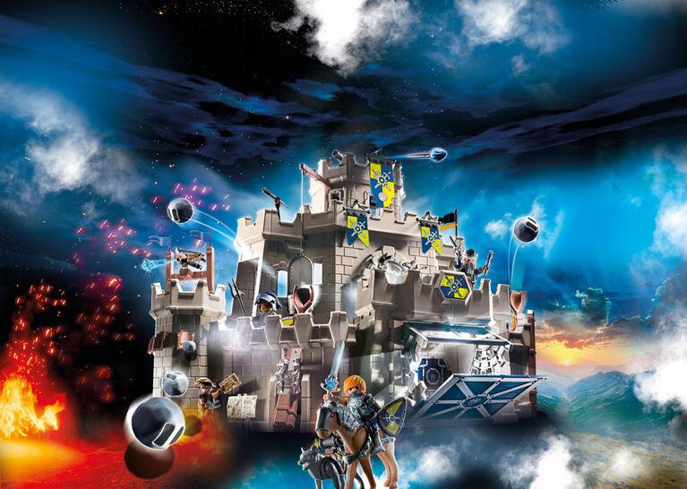 Playmobil - Grand Castle of Novelmore