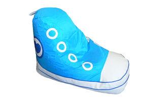 Boscoman - Sneaker Shoe Bean Bag - Blue