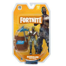 Fortnite Solo Mode Figure Bandolier 1 Figure Pack