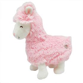 Carter's Llama Waggy Musical Plush