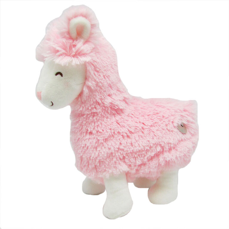 Carter's Llama Waggy Musical Plush