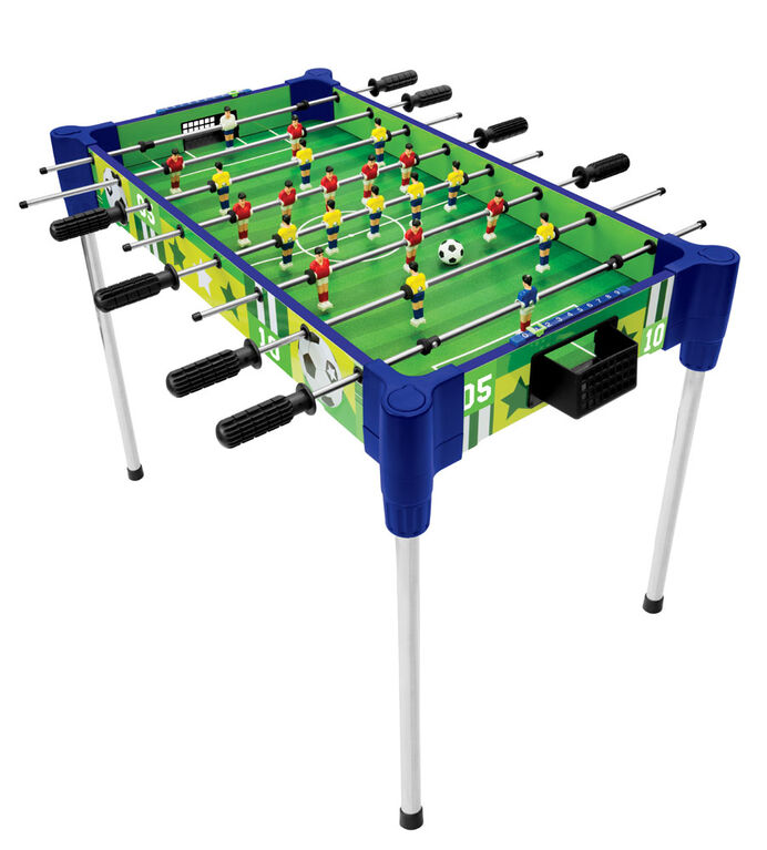 32 82cm 2 In 1 Table Tabletop Foosball For Kids Toys R Us Canada