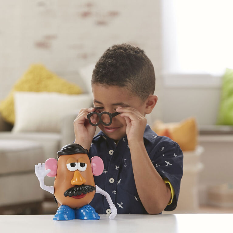Mr Potato Head Disney/Pixar Toy Story 4 Classic Mr Potato Head Figure