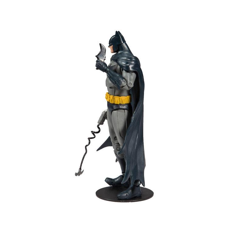 Batman: Detective Comics #1000