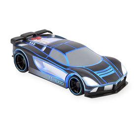 Fast Lane - Light & Sound Glow Car