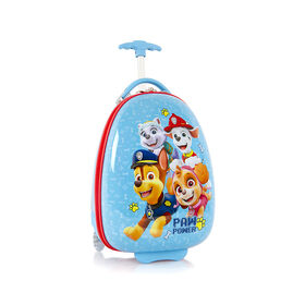 Kids PAW Patrol Egg-shaped Luggage
