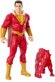 DC COMICS - Shazam! - Figure articulée - Shazam!.