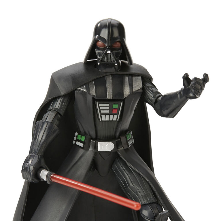 Star Wars Galaxy of Adventures Darth Vader 5-Inch-Scale Action Figure