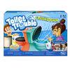 Hasbro Gaming Toilet Trouble Flushdown