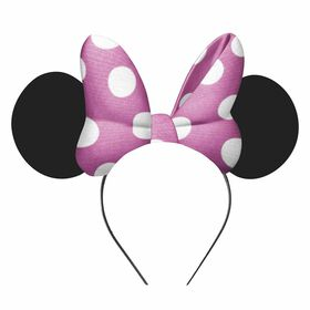Minnie  Paper Ears, 4