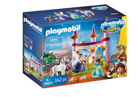 Playmobil - Marla in the Fairytale Castle