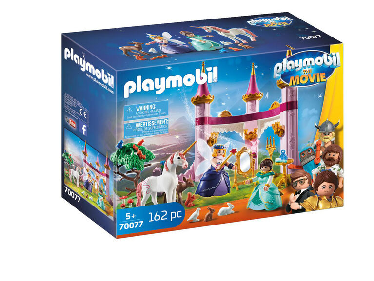 Playmobil - Marla in the Fairytale Castle
