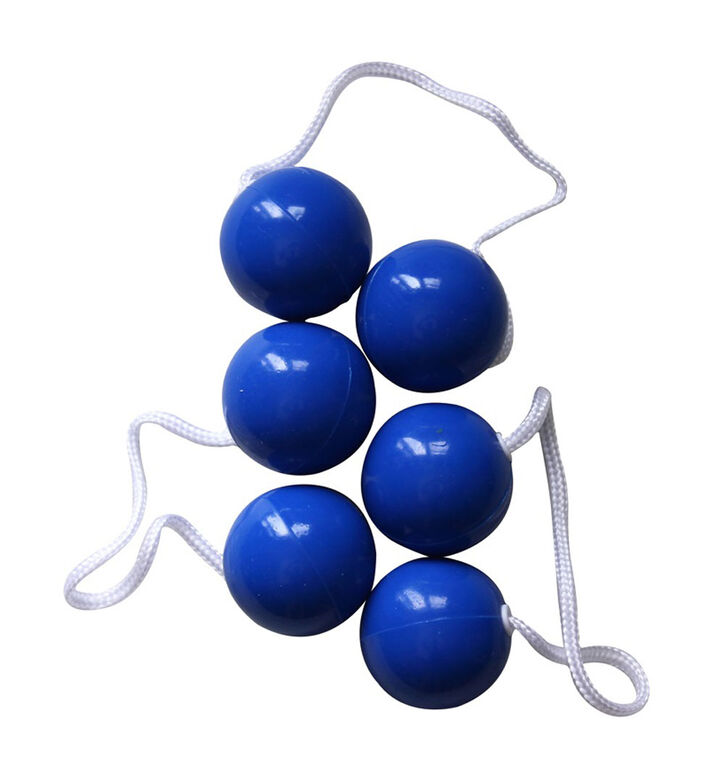 Blue Bola's
