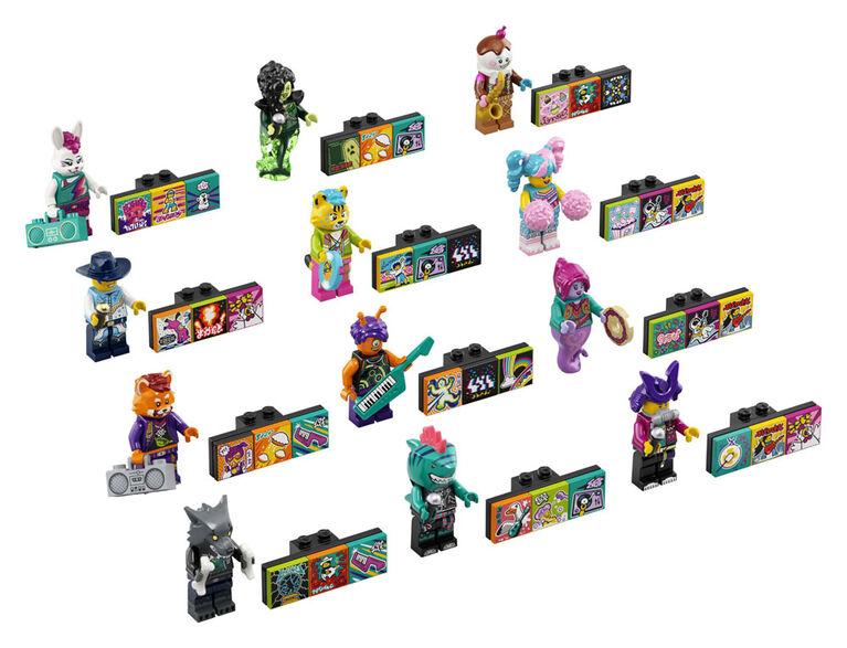 LEGO VIDIYO Bandmates 43101