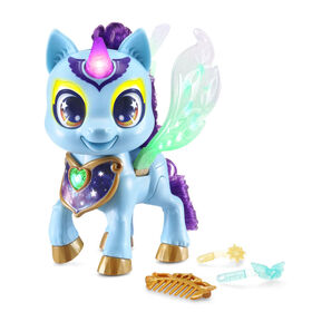 VTech Sparklings Saphir the Unicorn - French Edition