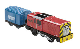 Thomas & Friends TrackMaster - Salty