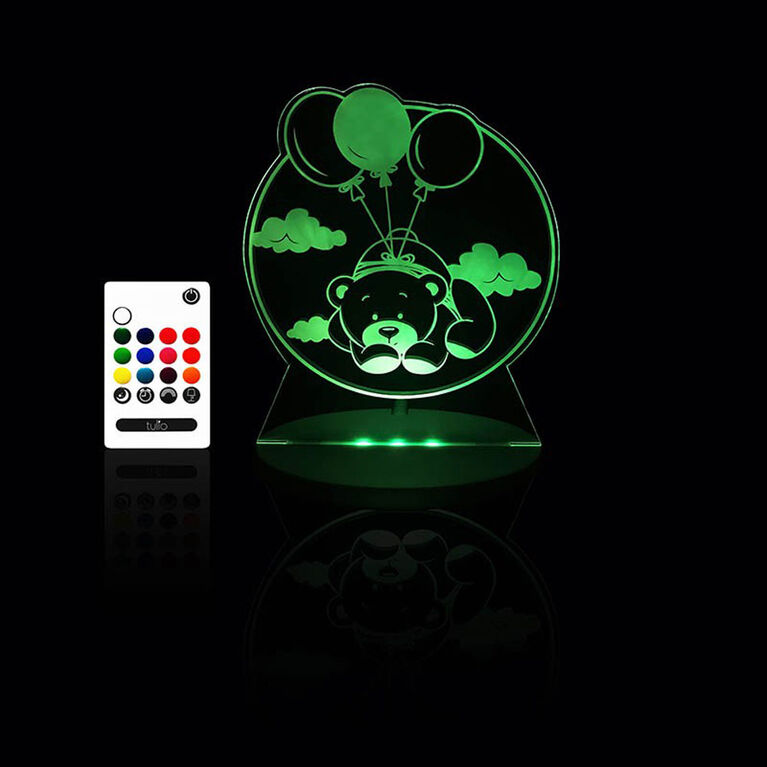 Tulio Dream Lights - Teddy Bear