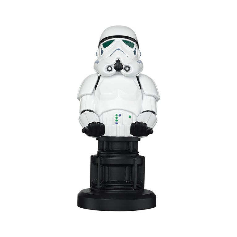 Stormtrooper Cable Guy - Édition anglaise