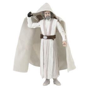 Star Wars - Collection Vintage - Figurine Luke Skywalker (Maître Jedi) de 9,5 cm