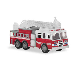 Driven, Toy Fire Truck with Lights and Sounds