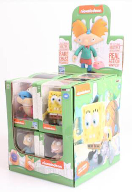 Loyal Subjects - Nickelodeon Splat Collection - Styles may vary