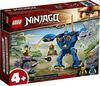 LEGO Ninjago L'électrorobot de Jay 71740