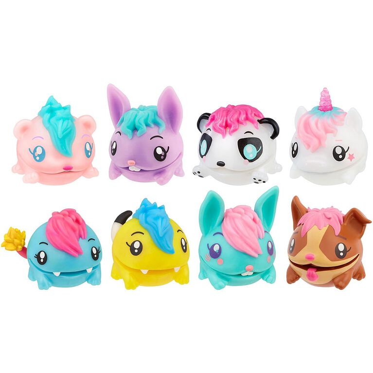 Pooparoos Surpriseroos Figure Set - Styles May Vary