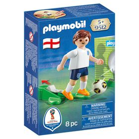 Playmobil - National Team Player England