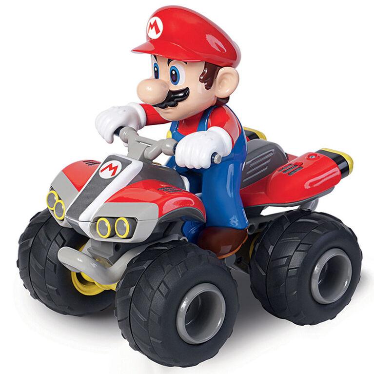 Carrera - Nintendo 1:20 RC Mario Kart 8 - Mario