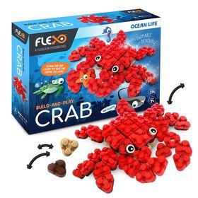 Flexo: Ocean Life - Crab