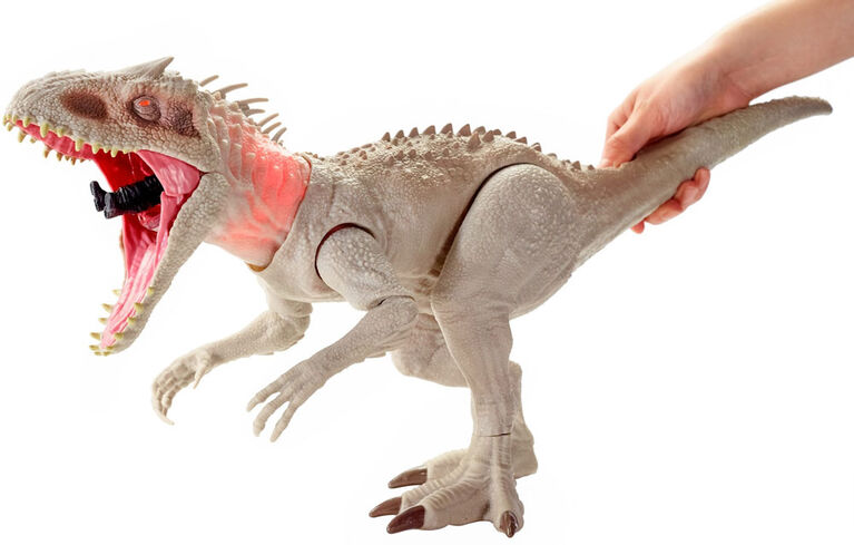Jurassic World Destroy 'n Devour Indominus Rex