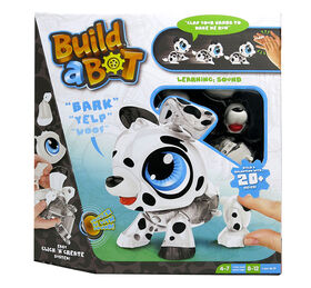 Build A Bot - Dalmatien