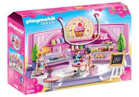 Playmobil - Cupcake Shop
