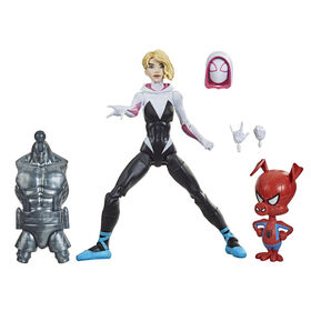 Hasbro Marvel Legends  figurine de Gwen Stacy