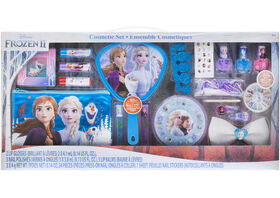 Frozen II kit d'habillage ultime