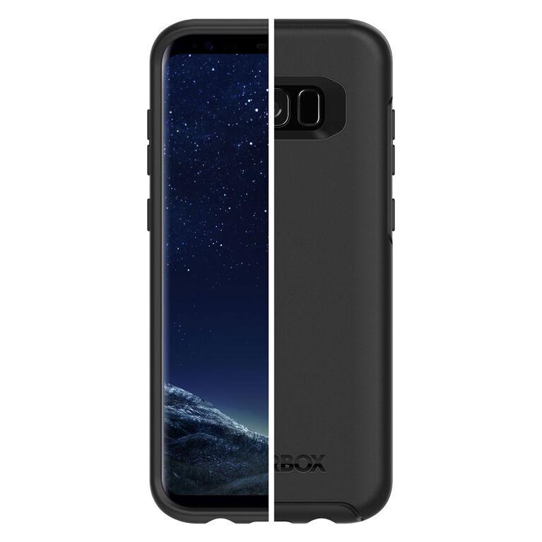 OtterBox Symmetry Samsung GS8 Plus Black