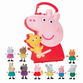 Peppa Pig Carry Case