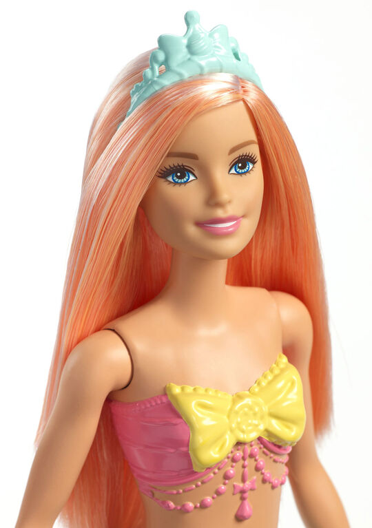 Barbie Dreamtopia Candy Mermaid Doll