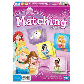Wonder Forge: Disney Frozen Matching Game