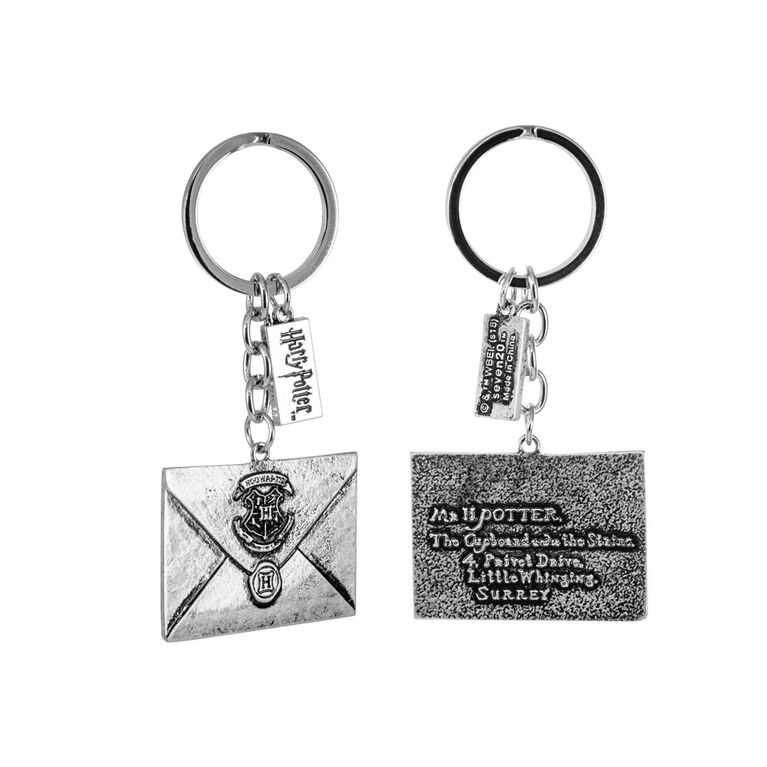 Harry Potter Blind Box Figural Keychain