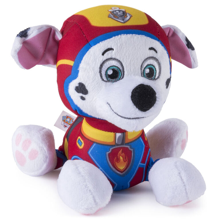 "Paw Patrol - 8"" Plush - Sea Patrol - Marshall"