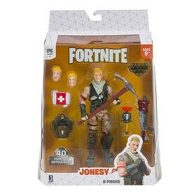 Fortnite Legendary Series 6 Inch Jonesy Figure S2