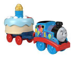 Fisher-Price Thomas & Friends Birthday Wish Thomas